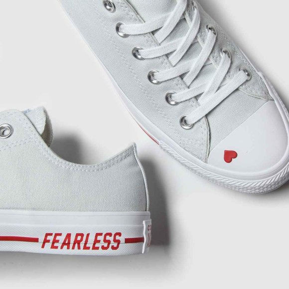 converse fearless